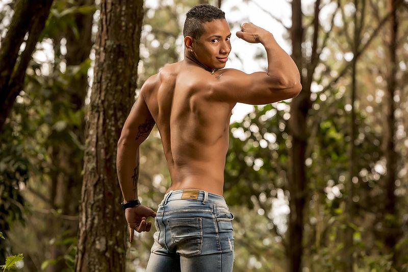 Photo of Joseph Santos